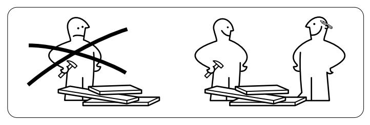 Forkynneren 4,9 utlagt av IKEA