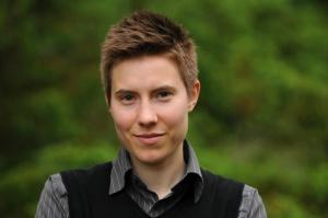 Juli 2012: Kristin Fridtun