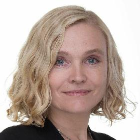 Annjo Klungervik Greenall