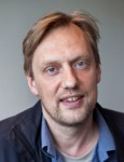 John Ødemark. Foto: UiO.