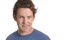 Jon Rognlien. Foto: NRK.