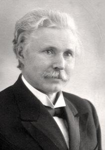 Nikolai Gjelsvik
